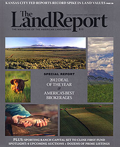 2013-1-Land-Report-cover