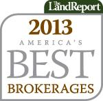 TLR 2013 Best Brokerage