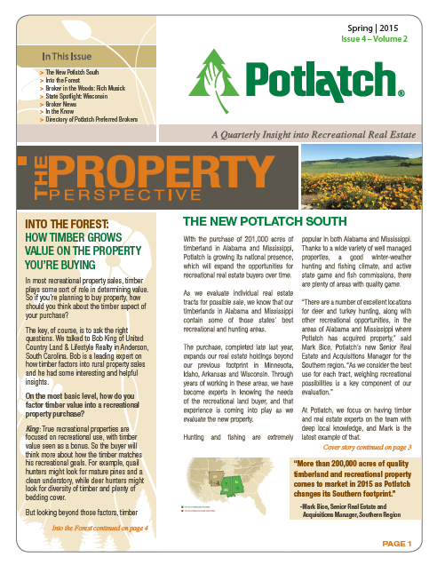 PPP Spring 2015_cover image