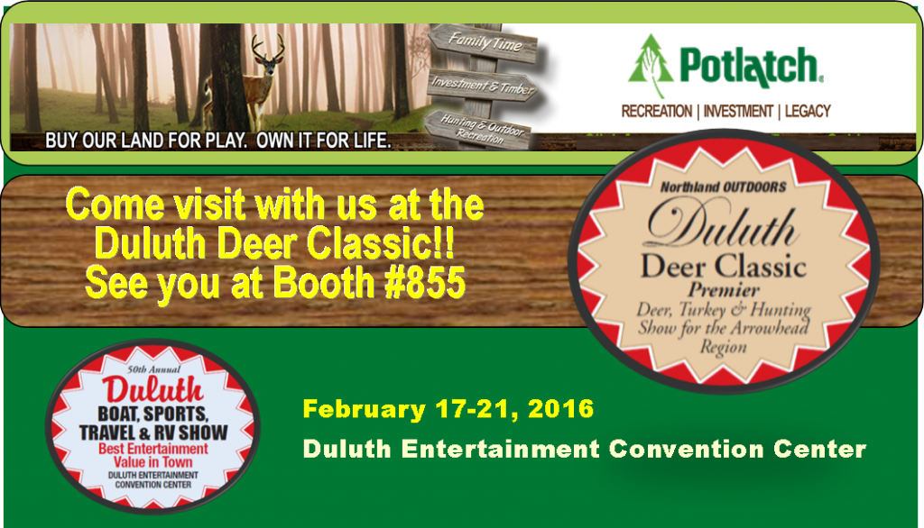 Duluth Deer Classic_Show Ad_UCBJ Email_4x7_v2